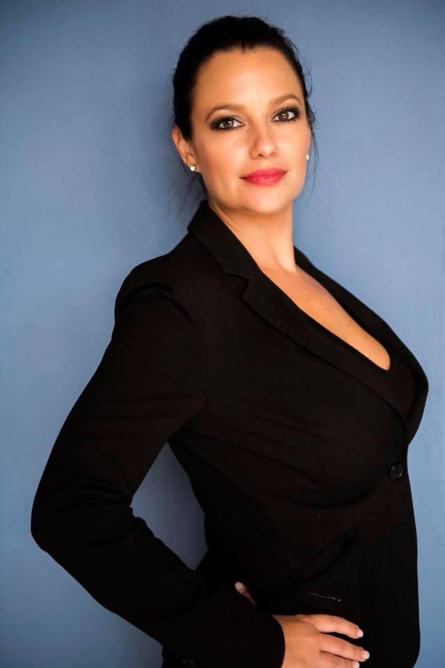 Sascha Ramirez-Victor